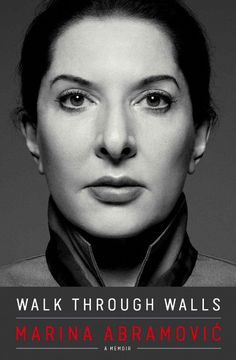 An Artist's Life Manifesto: Marina Abramović's Rules of Life, Solitude, and Silence