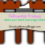 Have you linked up your family, food & faith related posts?! Join the party!