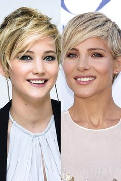 Katy Perry, Zooey Deschanel, Beyonce, Shakira and more Celebrity Lookalikes in our AMAZING celebrity picture gallery Celebrity Gallery, Celebrity Pictures, Pregnant Belly Painting, Celebrity Look Alike, Belly Photos, Celebrity Plastic Surgery, Zooey Deschanel, Double Take, Celebrity Makeup