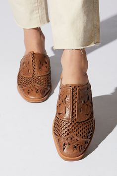 Paramount Slip On Loafer | Free People