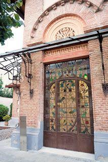 CAN DOMÈNECH - MUSEO DE ARTE DE CERDANYOLA Carrer de Sant Martí, 88 / Passatge del Llorer, 11 Cerdanyola del Vallès (Barcelona)