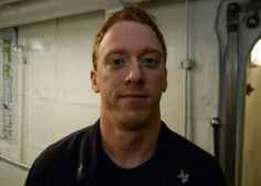 Bennett Paylor, serving on board the USS Makin Island   The City Insight