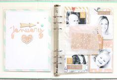 Le scrap d'Amélie: Family Portraits #1 CatFile Design Team