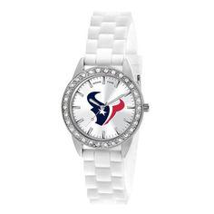 Houston Texans Ladies Frost Watch