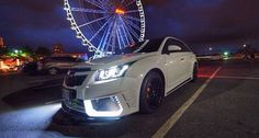 1000 Images About Chevrolet Cruze On Pinterest Cars