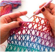 Crochet_Shrug Crochet pattern by TheMailoDesign Gilet Crochet, Bag Crochet, Crochet Market Bag, Love Crochet, Learn To Crochet, Crochet Shawl, Crochet Flowers, Crochet Dollies, Double Crochet