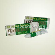 obat kuat khusus tahan lama darling cream