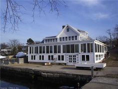 Image detail for -Photos of 8 Cove Street, New Haven CT Investment Property For Sale, Fishing Tips, 2nd Floor, Open Floor, Floor Plans, Real Estate, Mansions, House Styles, Building