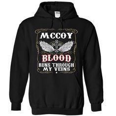 cool MCCOY  Check more at http://bustedtees.top/name-t-shirts/mccoy-order-now-2.html
