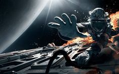 Herunterladen hintergrundbild die weite staffel 3, tv-serie, science-fiction-film 2017