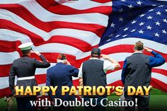 Doubledown Casino Free Slots, Free Chips Doubledown Casino, Patrick Swayze Funeral, Double Casino, Las Vegas Flights, Double U, Patriots Day, Us Images, Brave