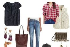wear it now and later: boyfriend jeans!