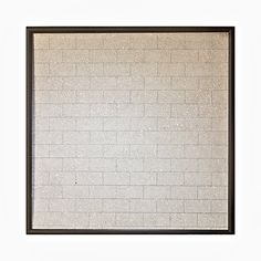 Glittered Pink Floyd Another Brick in the Wall Album by michel328, $160.00