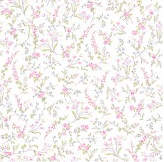 Treasures by Shabby Chic Quilting Fabric- Meadow Print http://www.shabbychic.com/shop/treasures/preview