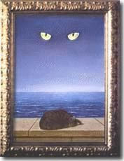 I Gatti nell'Arte