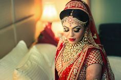 The Town Bird: How to Choose the Right Bridal Jora