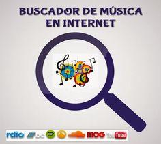 Busca música gratuita en 7 servicios de streaming, simultáneamente