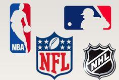 Professional Sports Logo Quiz Game Logo Quiz Games Logo Quiz Sports