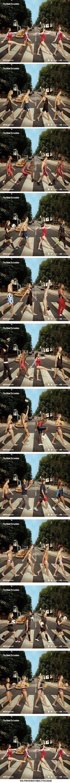 NBC advertising campaign