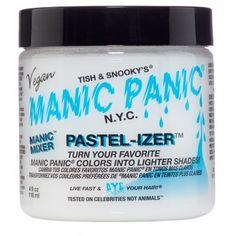 Manic® Mixer/Pastel-izer® Classic Cream Formula