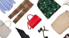 4 Summer Outfits To Survive Your Office's Freezing AirConditioning