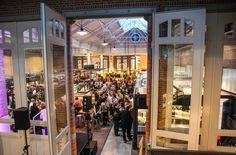 Foodhallen Amsterdam is geopend! | Francesca Kookt