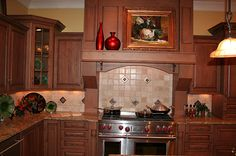 log home kitchens | Pictures of Log Home Kitchens - The Fun Times Guide to Log Homes