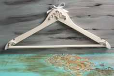 Wedding Hanger French Wedding Hanger by InspirellaDesign on Etsy