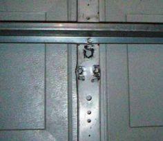 Garage Door Bracket garage door bracket repair | garage doors and doors