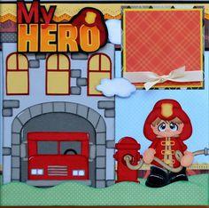 my hero-l
