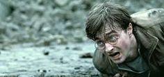 harry potter and the deathly hallows part 2 harry - Google zoeken