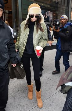 We've narrowed down Kendall Jenner's style to these 10 key pieces. Shop each essential inside.