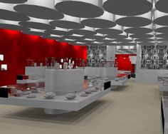 high end retail design - Google Search