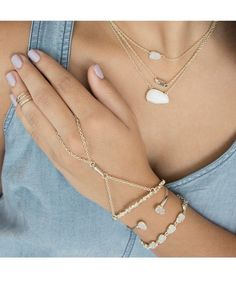 Love the jewelry
