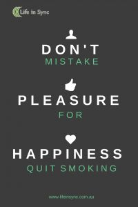 Great Quotes To Help Quit Smoking | Life in Sync- Quit Smoking Hypnotherapy in Melbourne