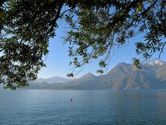 Lake Como, Verenna by Laura Gurton, via Flickr