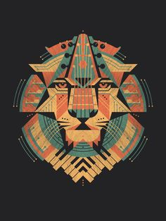 DNKG lion