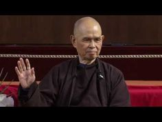 The Five Mindfulness Trainings for Educators - Thich Nhat Hanh Dharma Talks