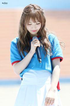 150505 레드벨벳 RED VELVET 웬디 WENDY @ Kyeongbuk National Children's Day