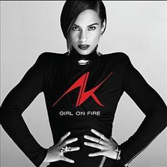 Found Girl On Fire by Alicia Keys with Shazam, have a listen: http://www.shazam.com/discover/track/66306603