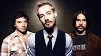 Silverchair were an Australian rock band, which formed in 1992.