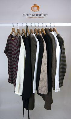 pomandere clothing new season