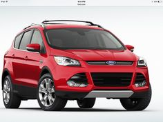 2016 Ford Escape Titanium colleyford.com