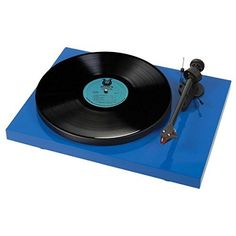 Amazon.com: Buying Choices: Pro-Ject - Debut III Matte Black Turntable