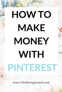 Want to master Pinterest and learn more about affiliate marketing? Learn how I made my first affiliate sale with Pinterest!  Blogging tips for new bloggers. Run and grow your blog. Blogging tools, tips and tricks to help you blog full time, make money blo