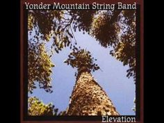 Half Moon Rising by The Yonder Mountain String Band