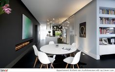 studiokeesmarcelis Appartement Arnhem - studiokeesmarcelis interieurarchitecten - foto's & verkoopadressen op Liever interieur