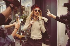 Model Approved: Free People new season campaign | Model Approved Blog