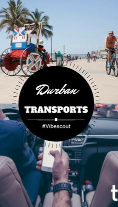 Fun things to do, places to visit and must-see attractions in Durban. Stuff To Do, Things To Do, Mini Bus, Kwazulu Natal, The Province, Tropical Paradise, Continents, Night Life, Transportation