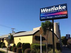 Westlake Pro Audio in North Hollywood, CA